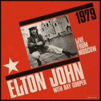 Elton John - Live From Moscow RSD 2019